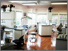 Benicia Dental & Orthodontic Practice Surgery